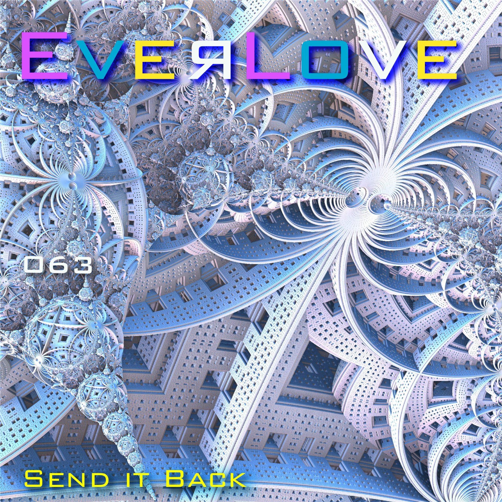 DJ Everlove